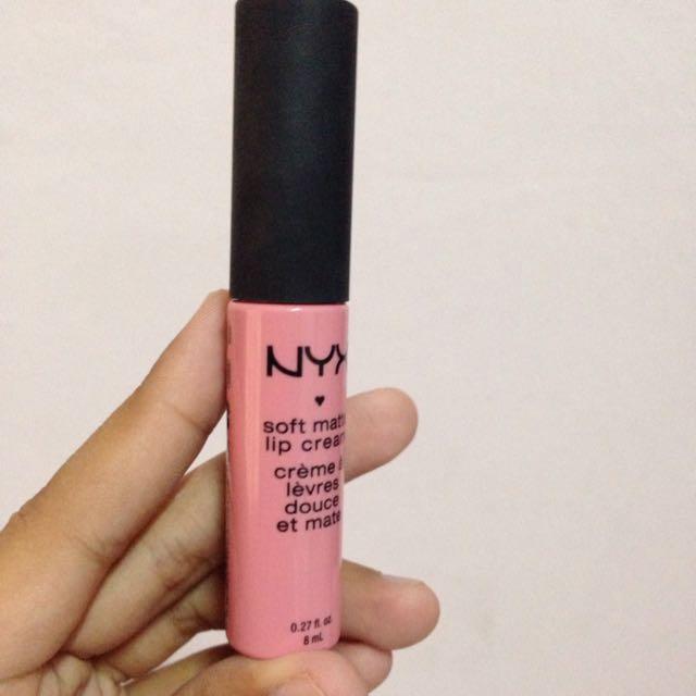 NYX SMLC 06
