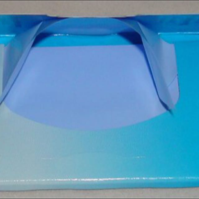 Oil Blotting Paper 50 Sheets