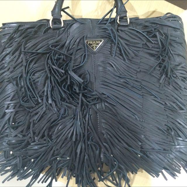 Parada Handbag