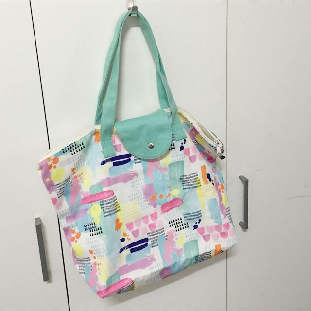Pre-loved Tote Bag From Typo (reserved)