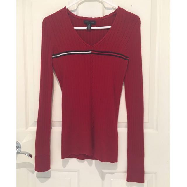 Tommy Hilfiger Sweater Size XS