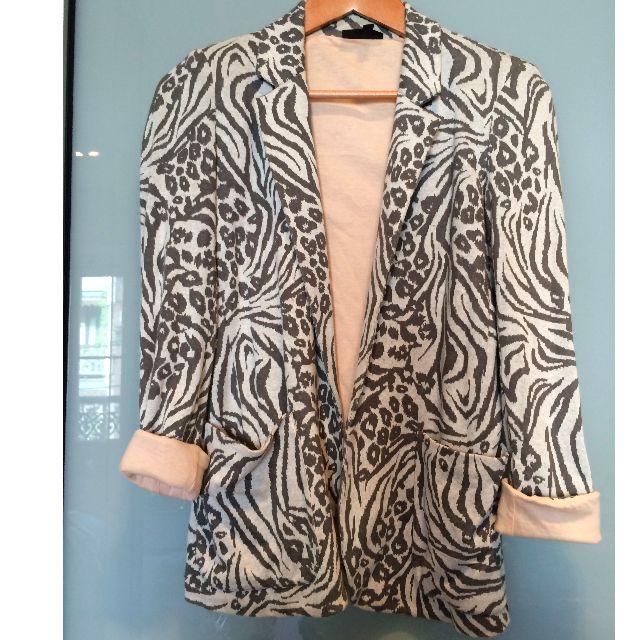 Top shop blazer