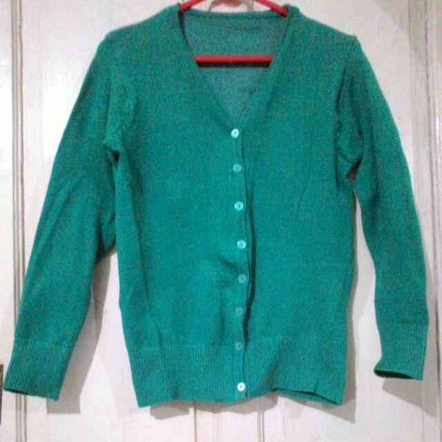 Tosca - Knit Cardigan