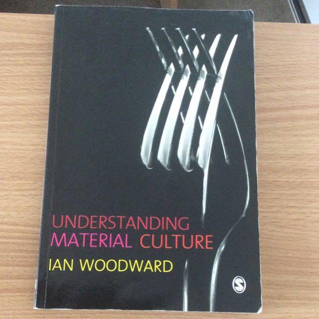 Understanding Material Culture