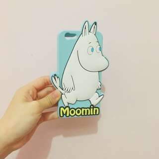 嚕嚕米moomin手機殼6/6s