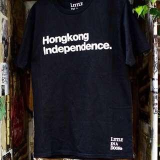 Hong Kong Independence Tee