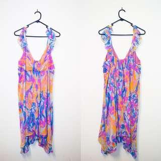 Size 20 - Katie's Dress