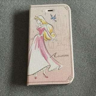Aurora Pink iPhone 6/6s Case