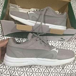 Puma Trinomic XT S Grey