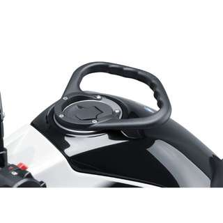 Puig Holder for passenger for Yamaha FZ1S / FZ8S / MT-09 / MT-07/ MT-10 / YZF-R1 (upto 2014) / YZF-R6