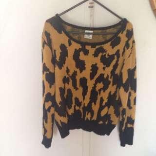 Angel Biba Knit Jumper Size 10