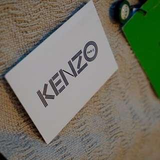 Kenzo Jungle Necklace