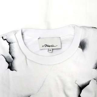 POP UP SALE! 3.1 Phillip Lim Marble Print Sweatshirt