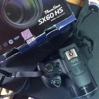 canon sx60hs