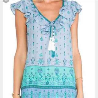 Spell And The Gypsy Dress Sz 8