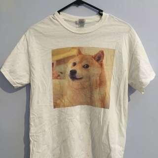 Doge T Shirt 🐕