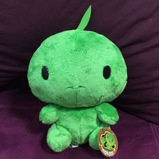 Mokozi Soft Toy