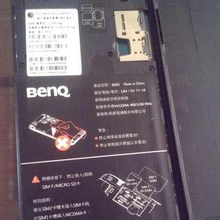 BENQ B502手機便宜賣(誠可議)