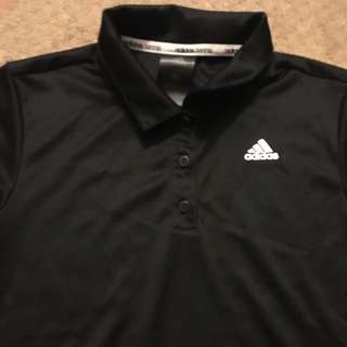 BRAND NEW Adidas XS Polo