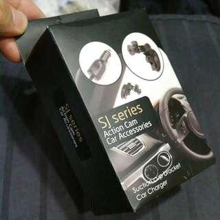 Sjcam Car Accessories