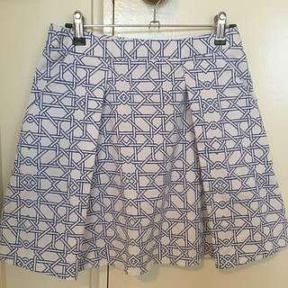 Size 8 Sheike Skirt