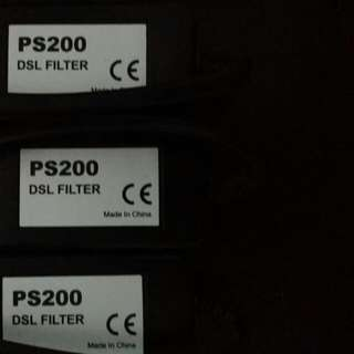 FOC DSL Filter