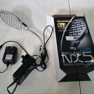 Dymax Zon LIGHT NX5