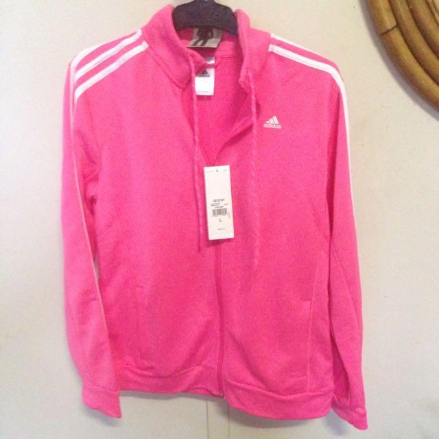 Adidas Jacket Size 14/L