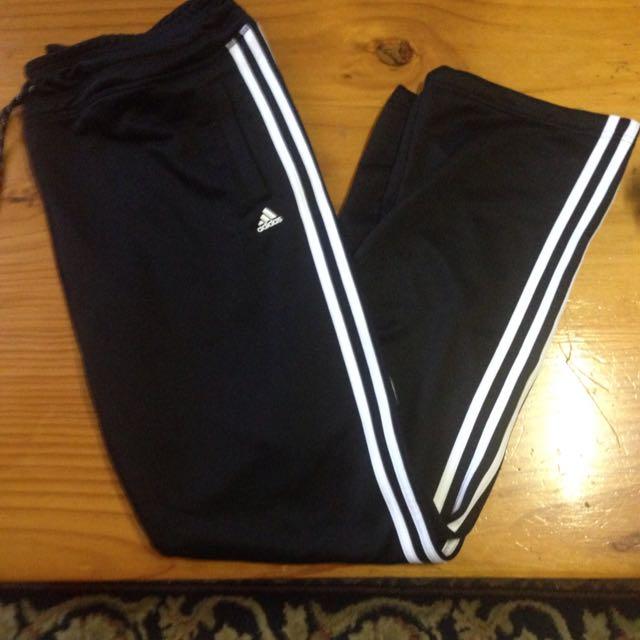 Adidas Tracksuit Pants Size L