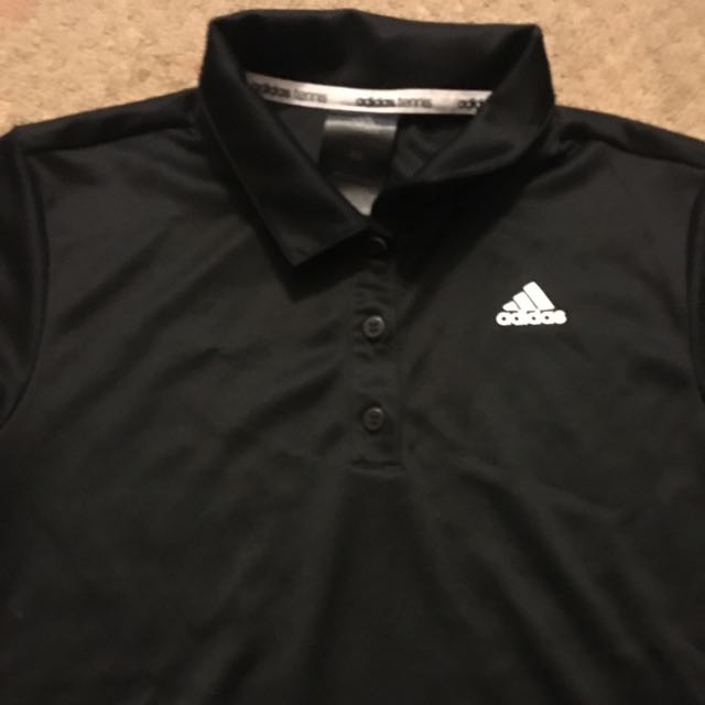 BRAND NEW Adidas XS Polo
