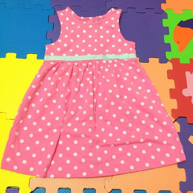 Carter's洋裝