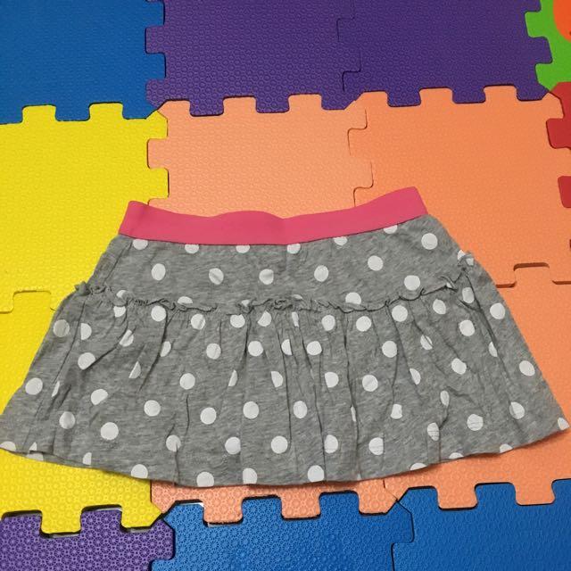 Carter's褲裙
