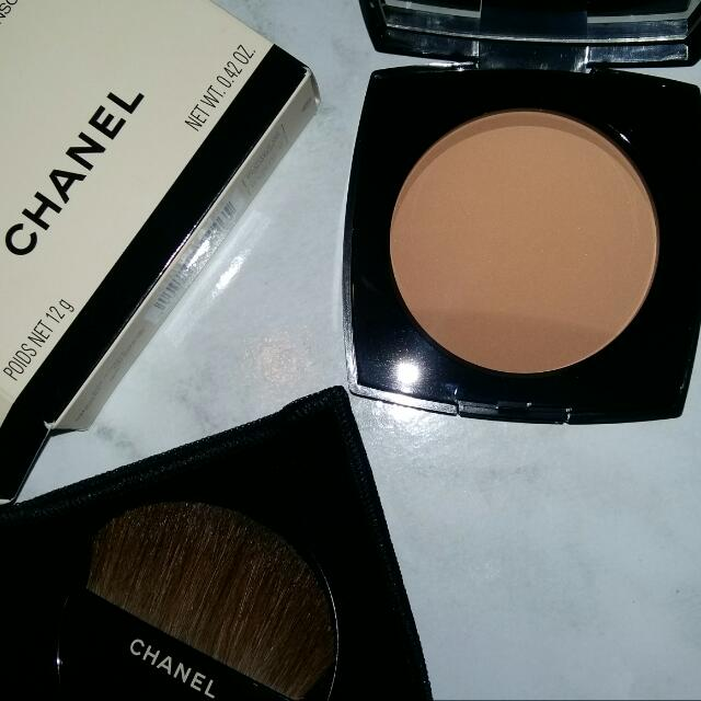 Chanel Les Beiges #40