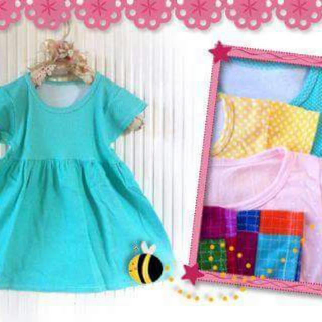 Dress Cute Baby 6-12m