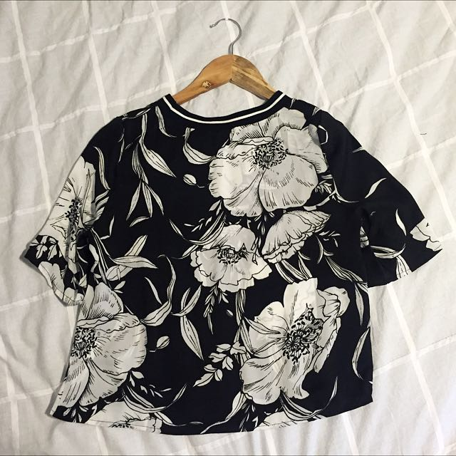 Floral Shirt! Asos