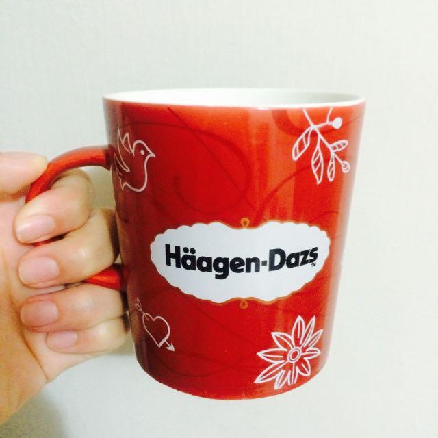Haagen-Dazs馬克杯