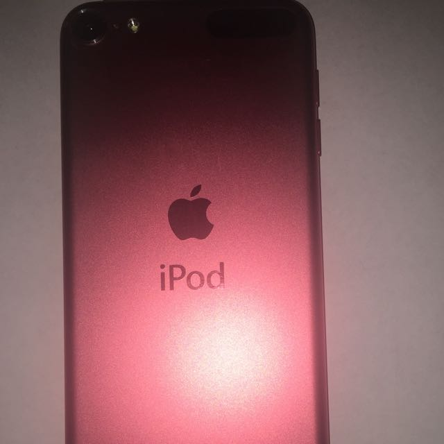 iPod Touch 5 32gig