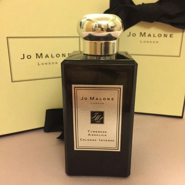 Jo Malone夜來香與白芷