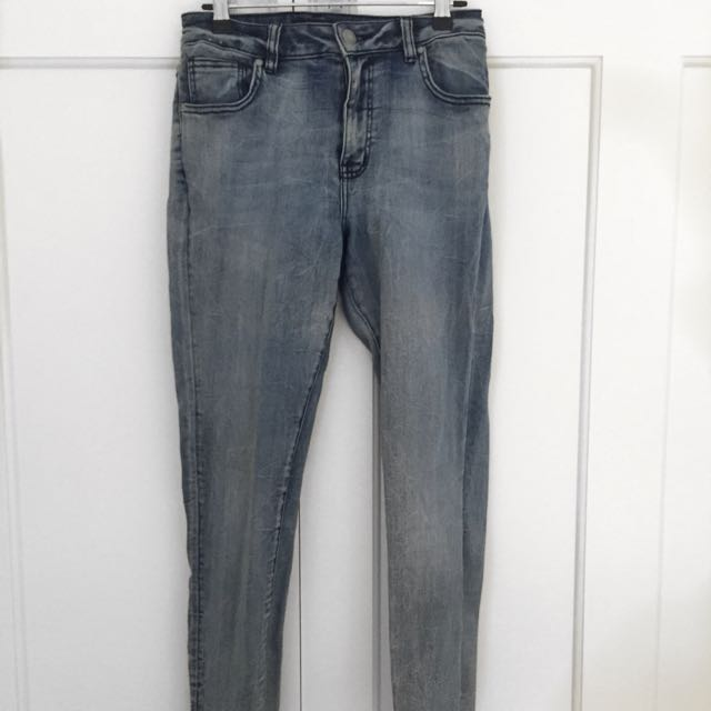 JUST JEANS size 12