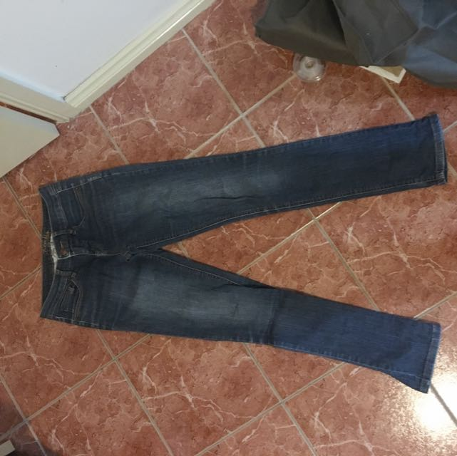 Kenji jeans