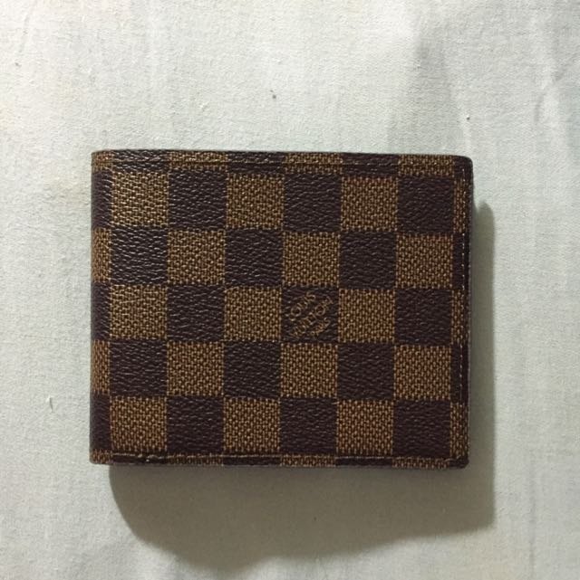 Louis Vuiton Wallet