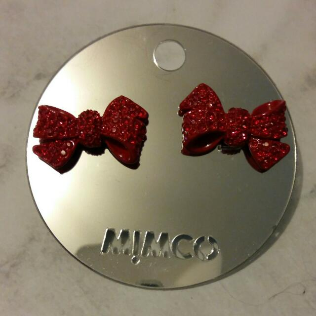 Mimco Earrings