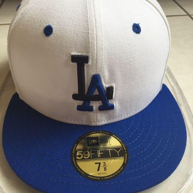 降價🎉New Era LA帽(特別款)