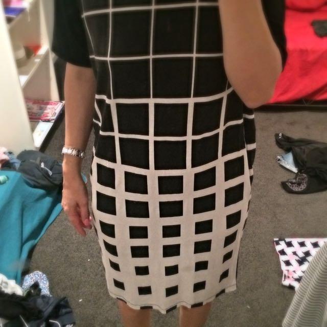 Y.A.S Dress