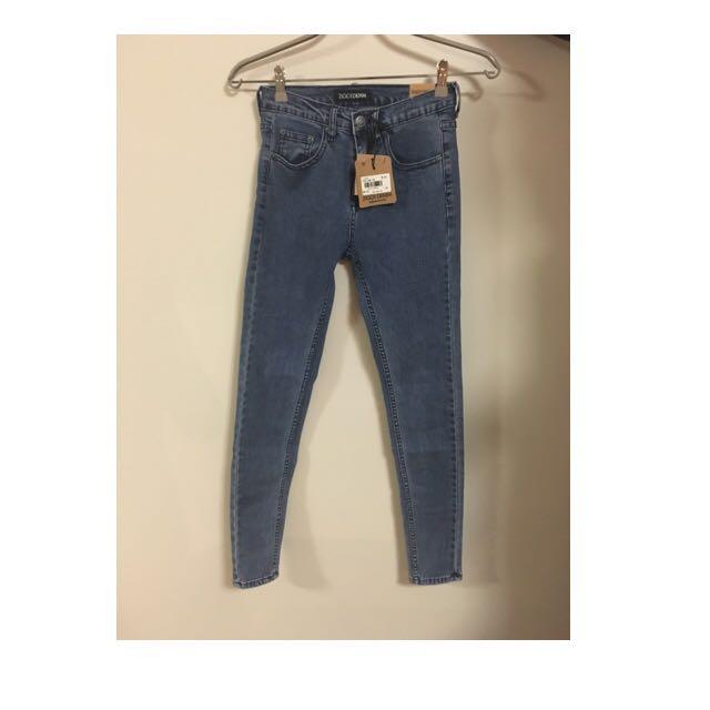 Ziggy Sticks & Bones Jeans