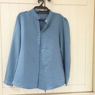 Agenda Top (blouse)