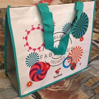 *FREE* Smart Shopping Bag