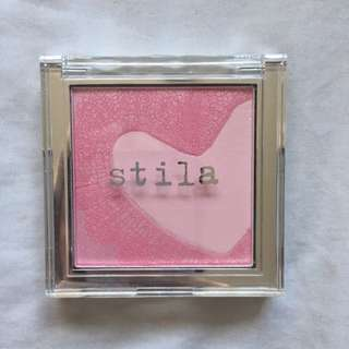Stila Blush Limited Edition