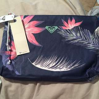 Roxy Makeup Bag