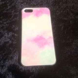 Pastel iPhone 5 Case